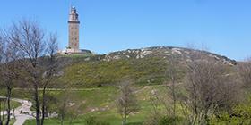 Descubrir Coruña y Betanzos
